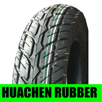 motorcycle tire 3.00-10 with inner tube / tubeless