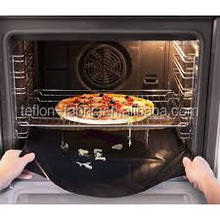 23'' X 16.25'' Black Oven Liner For Standard US 30'' Oven (Pack of 3)