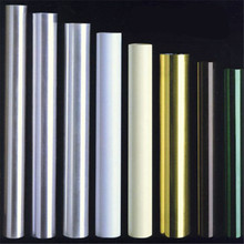 PVC blister pack film clear rigid PVC sheet for vacuum forming