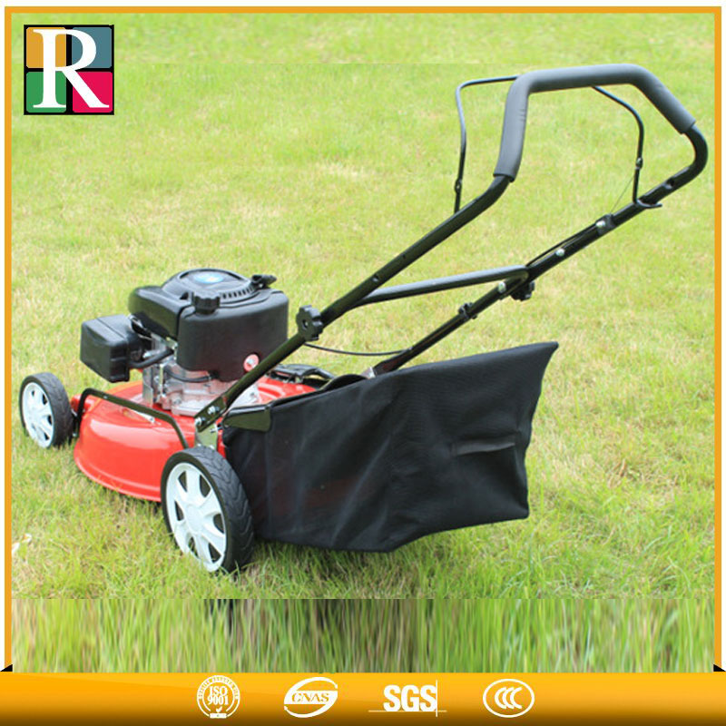 Import engine grass mower robot high quality atv grass bag for grass mower