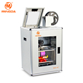 Best-selling MINGDA Desktop 3D Printer High Efficiency High Resolution 3D Printer Homemade
