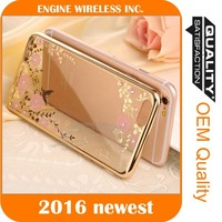 mobile phone accessories case case for iphone 4