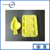 Plastic Silicon Mould Vacuum Casting Rapid Prototyping