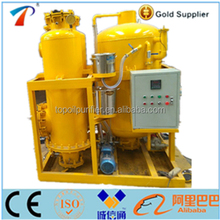 Distillation tire diesel oil decolorization deodorization equipment for discoloring light dark fuel oil