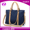 alibaba china new products long strap shopping leather bag on shop