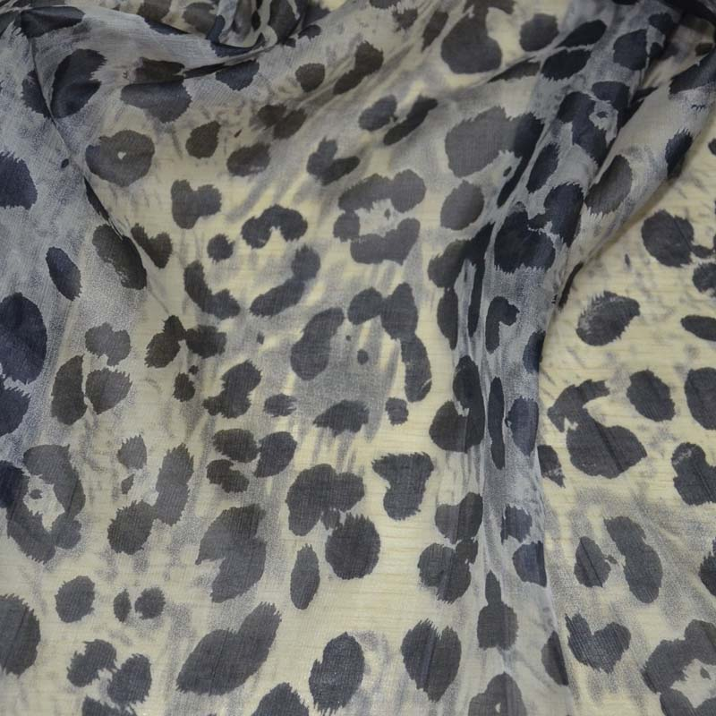 pure silk fabric for dresses 100%silk pure silk organza fabric