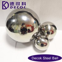 14 Inch Stainless Steel Hollow Ball,Large Hollow Metal Spheres