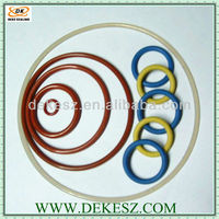rubber seal for bottles industrial ISO9001-2008