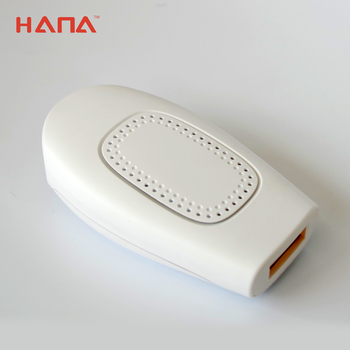 HANA Simple and safe protect mechanism ipl shr laser