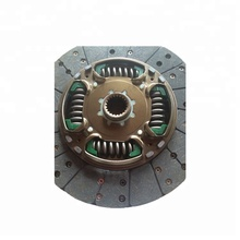 NITOYO Auto Parts Metal Clutch Disc For Toyota Hilux 4Runner OEM 31250-0K060