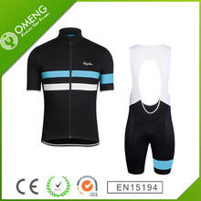 2016 Pro Teams Cycling Clothing Custom Sublimation Men Cycling Jersey