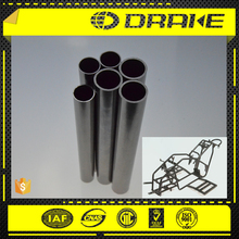 DIN 1.7224 Small and Large Size Seamless Carbon Steel Bike Tube