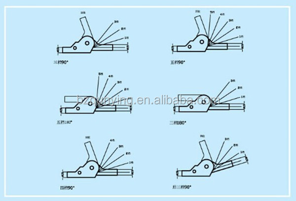 Most Common Use Adjustable Sofa Bed Mechanism Articulated