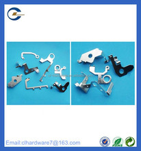 China hardware custom factory metal stamping parts