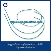 Custom New material electrical conductivity silicone rubber