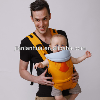 Multifunctional baby belt