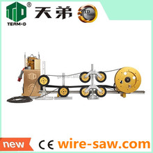 Diamond Wire Saw Machine for Reinforced Concrete и Стены Резки