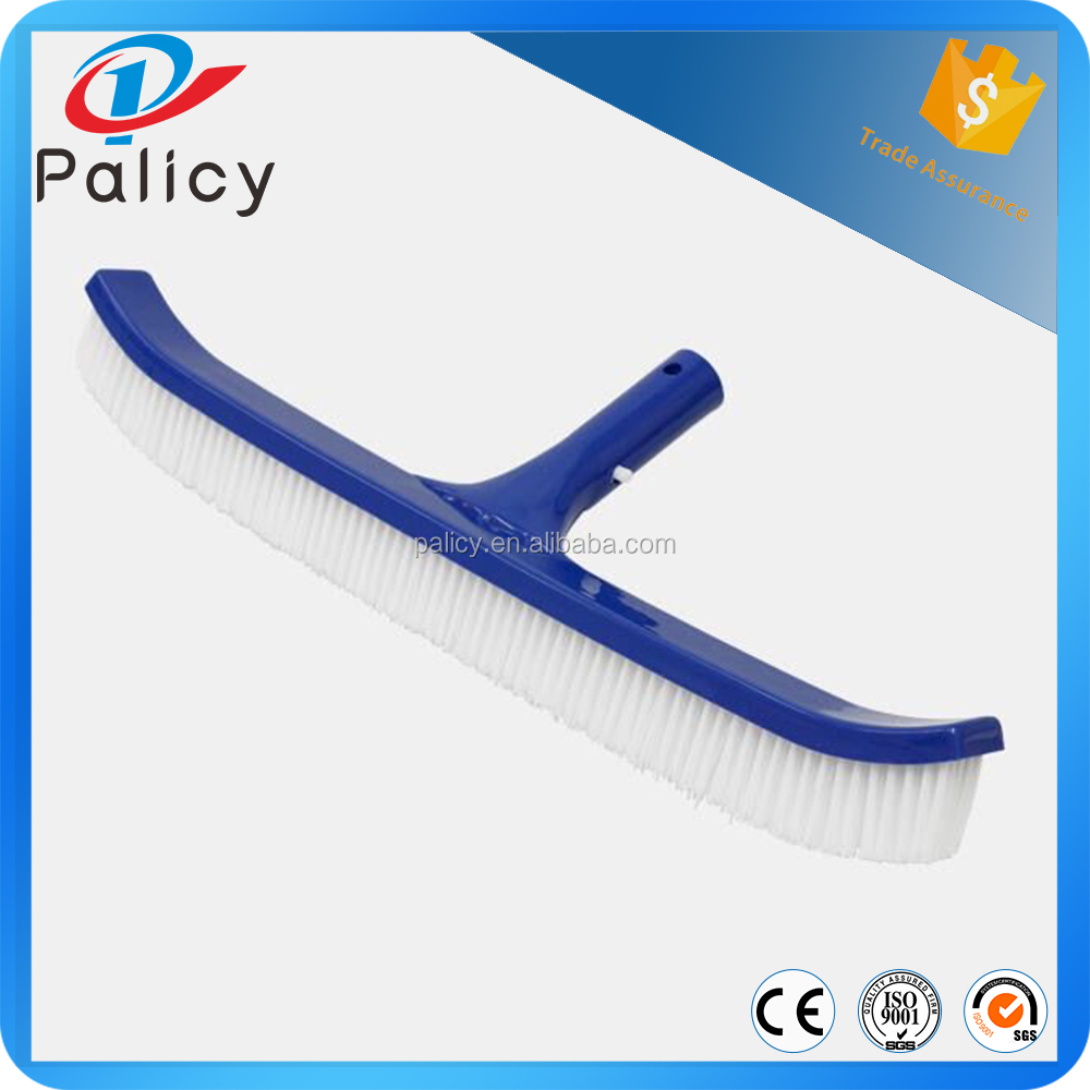 Swimming pool cleaner18'' Standard Curved Wall Brush