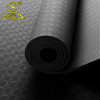 Silk Screen Printing Eco TPE Foam Rubber Yoga Mat For Sale in China