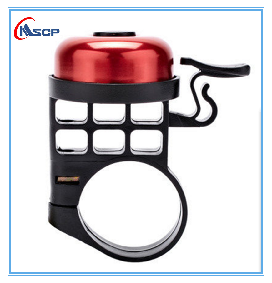 2016 ding dong Bicycle Safety Horn Handlebar Ring Bell