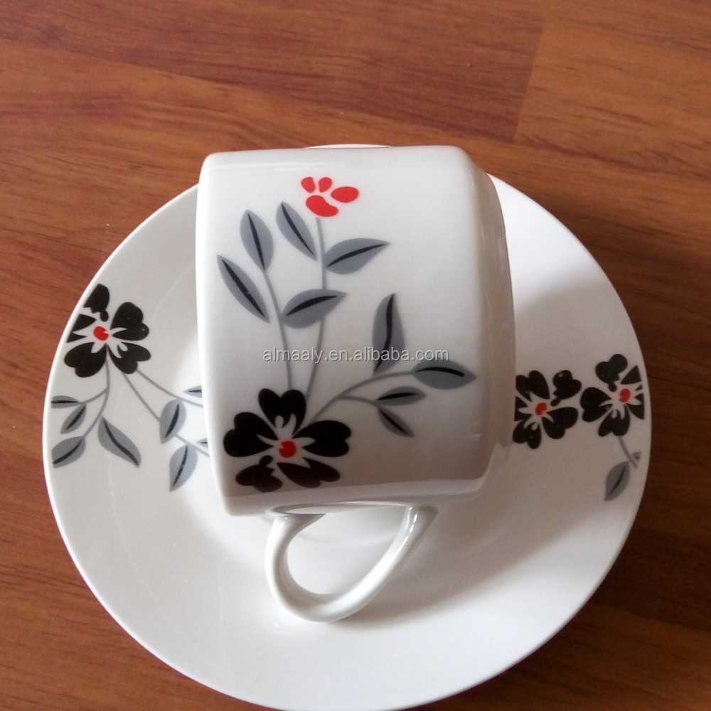 excellent houseware teacup and saucer