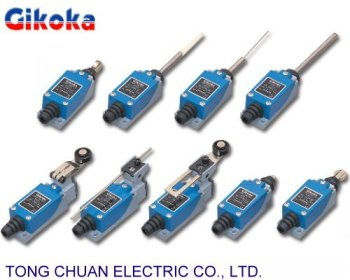 Gikoka / Limit Switch AZ-8