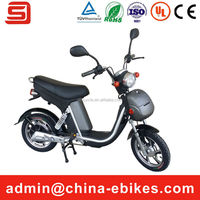 Meteor Knight JSE 206 strong electric bike with lead acid battery 48V 12Ah new model