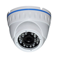 Fashion 2.0Megapixel IR Dome HD Anti-vandal And Candid Extreme Camera