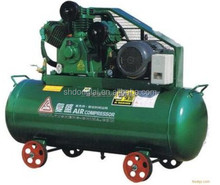 Fusheng portable piston compressor used in plastic mold