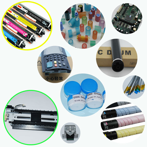 For Samsung MLT-D707S MLT-D707 K2200 Toner Cartridge