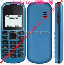 Original Single&Dual Sim Mobile Phone 1280 Hot Sale Unlocked Cellphones For Nokia 1280 105 8210 3310 107 108 1112 1110 1100