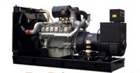 Daewoo 300kva water cooled diesel generator price in India