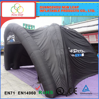 China factory directly price inflatable tent structure