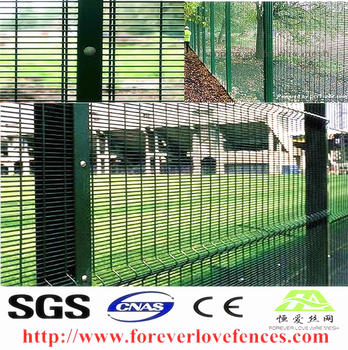 China sheet metal fence panels, cheap wrought iron fence