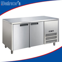 HN15 Under counter fridges, under counter chiller, under counter bar fridge