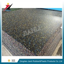 Hot-Sale Fitness Room/Basketball Court/Gym Use Rubber Flooring
