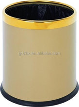 trash bin bathroom waste basket decorative waste paper bins