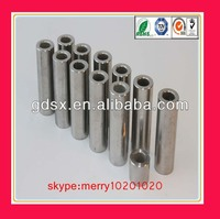 stainless steel threaded sleeve thread rod sleeve fasteners