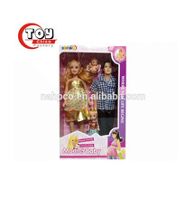 china shantou hollow pregnant play set little girl love doll models for sale