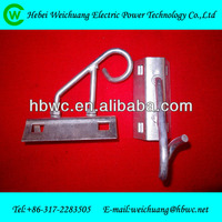 type of electrical fittings(support hook)