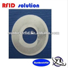 HF UHF RFID Paper Label For