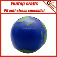 2015 world cup stress ball,sponge anti stress ball,eco pu smiley stress ball