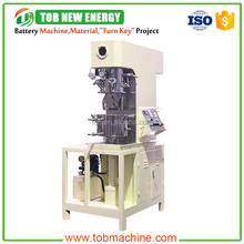 High Efficient Battery Vacuum Planetary Centrifugal Mixer