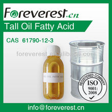 Metalworking Fluids are typical application in Tall Oil Fatty Acid {cas 61790-12-3} - Foreverest