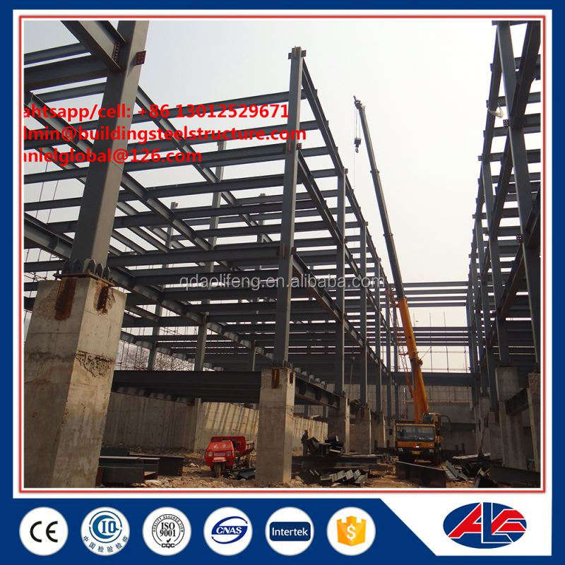 famous easy install steel frame structures
