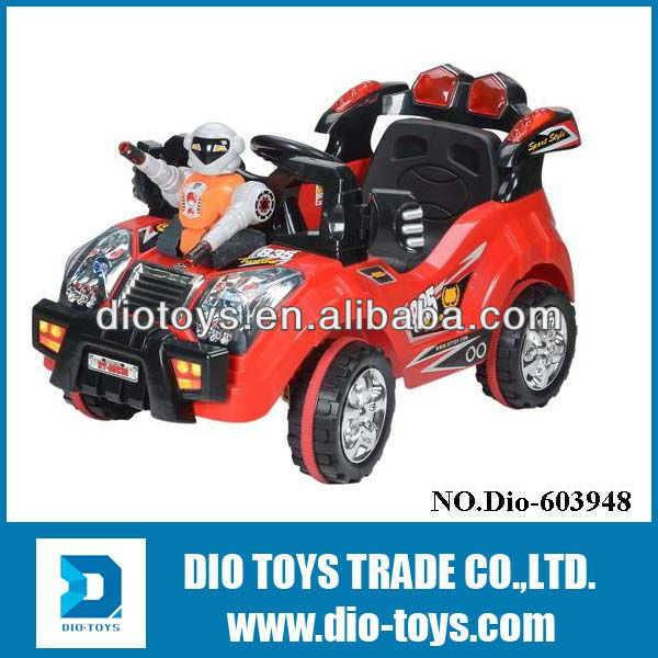2013 kids universal children electric car