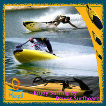 Go surfing & Water Skiing by 330cc Jetboard