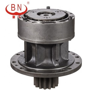 BN 148-4644 320C 320D apply to caterpillar cat excavator swing motor drive reduction gear gearbox
