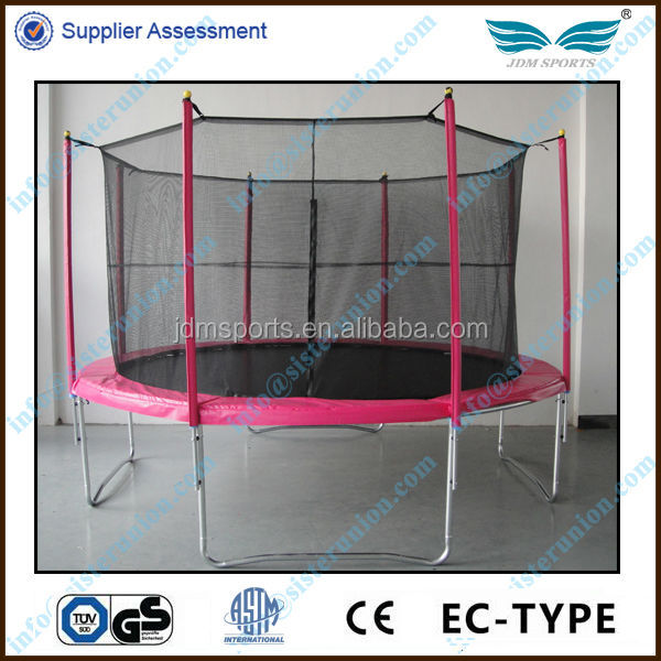 Exercise Big High Quality Safety Children Interesting Super Quality Trampoline Spring Covers