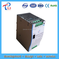 400VAC to 24vdc 120w din rail power supply from Expert Manufacture